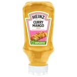 Heinz Indian Style Curry Mango Sauce 220ml