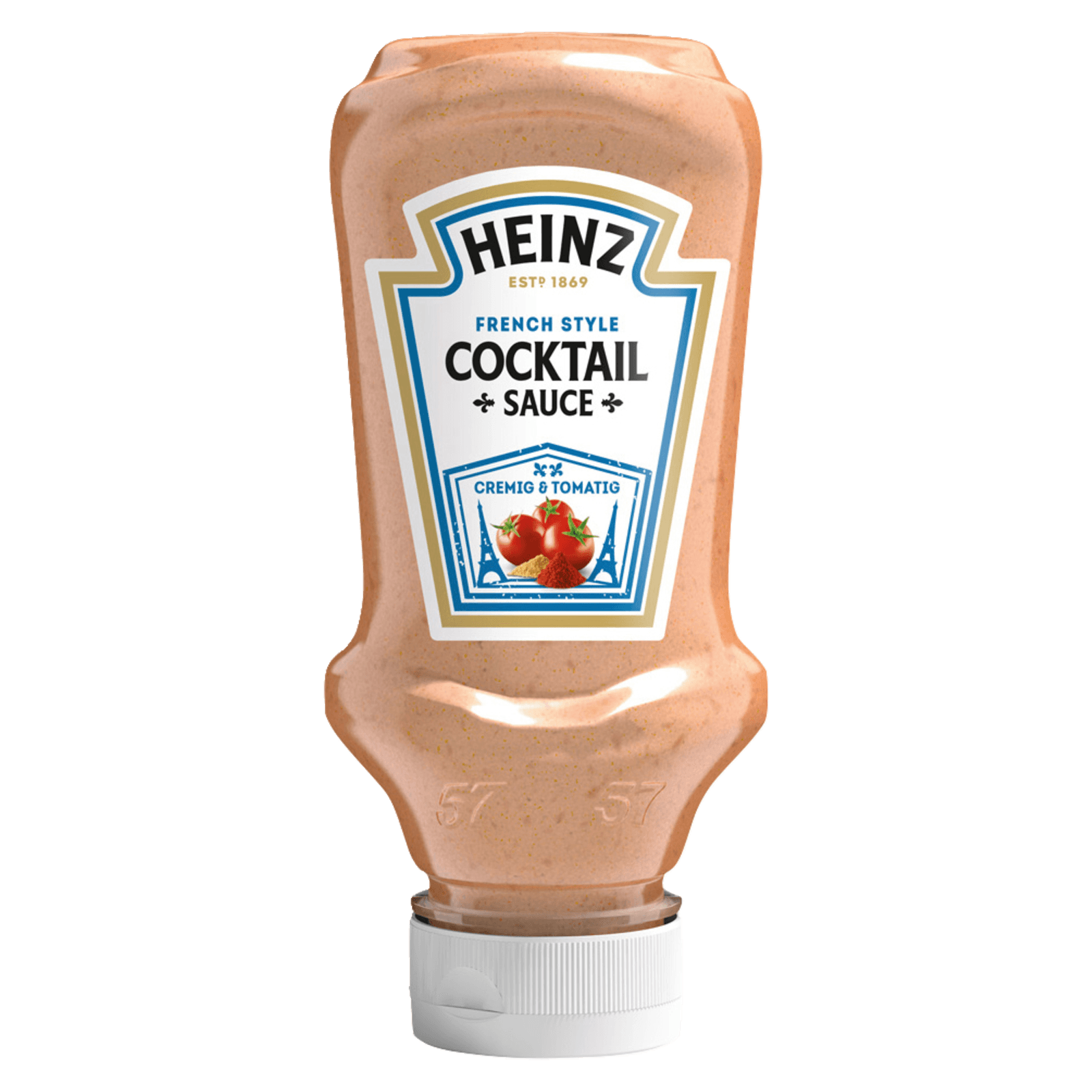 Heinz Cocktail-Sauce 220ml
