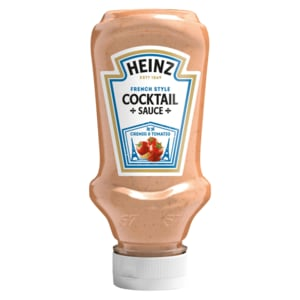 Heinz Cocktail-Sauce 220ml
