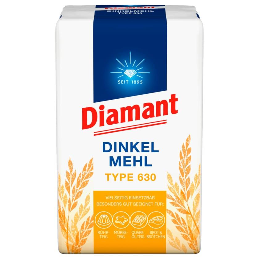 Diamant Dinkelmehl Type 630 1kg