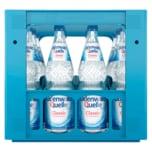 Q4 Aktivquelle Mineralwasser Classic 12x0,7l