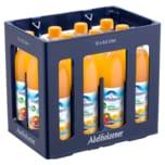Adelholzener Bio Apfel-Orange mit Maracuja 12x0,5l