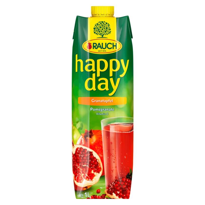 Rauch Happy Day Granatapfel 1l