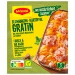 Maggi Fix für Blumenkohl-Kartoffel-Gratin 51g
