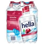 Hella Kirsche 6x1,5l
