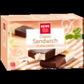 REWE Beste Wahl Classic Sandwich 8x90ml