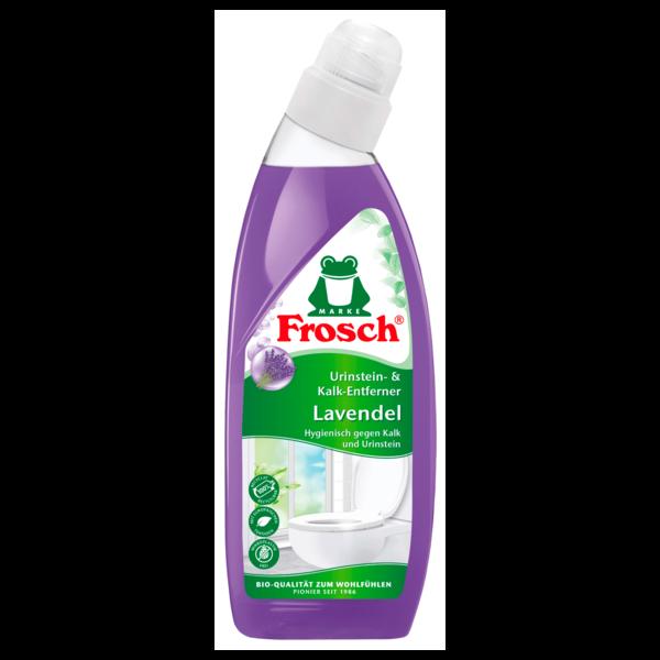 Frosch Lavendel Urinstein- & Kalk-Entferner 750ml