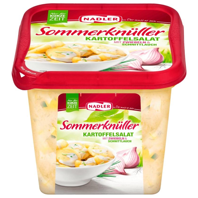 Nadler Sommerknüller Kartoffelsalat 1kg