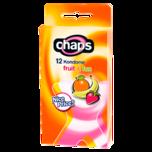 Chaps Kondome fruit & fun 12 Stück