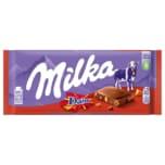 Milka Tafel Daim 100g