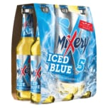 Mixery Flavour Iced Blue 6x0,33l
