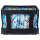 MiXery Nastrov Flavour Iced Blue 4x6x0,33l