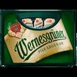 Wernesgrüner Alkoholfrei 20x0,5l