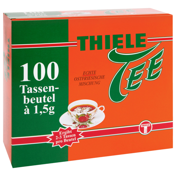 Thiele Ostfriesen Tee 150g