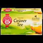 Teekanne Grüner Tee 35g, 20 Beutel