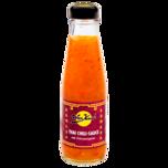 Wan Kwai Thai Chili-Sauce mit Zitronengras 200ml