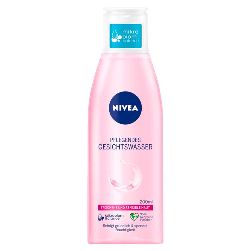 Nivea Pflegendes Gesichtswasser 200ml