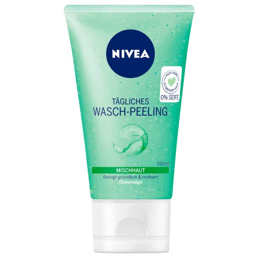 Nivea Tägliches Wasch-Peeling 150ml