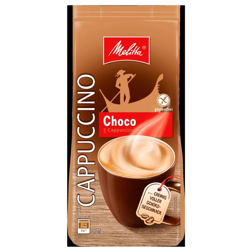 Melitta Choco Cappuccino 400g