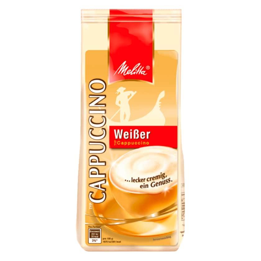 Melitta Weißer Cappuccino 400g
