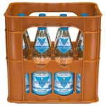 Nürburg Quelle Mineralwasser Classic 12x0,7l