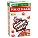 Nestlé Cookie Crisp Cerealien mit Vollkorn in Keksform als Kinderfrühstück Maxipack 625g