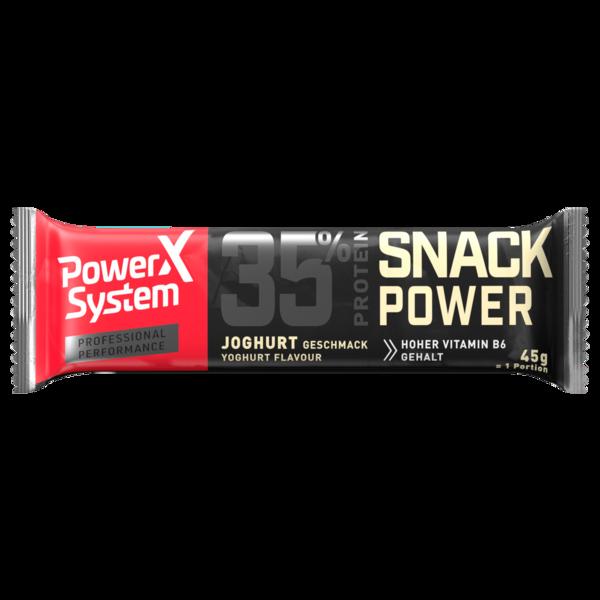 Power System Protein Bar mit Joghurt-Geschmack 45g