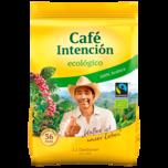 J.J. Darboven Café Intención ecológico Pads 252g