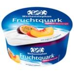 Weihenstephan Fruchtquark Pfirsich-Maracuja 150g