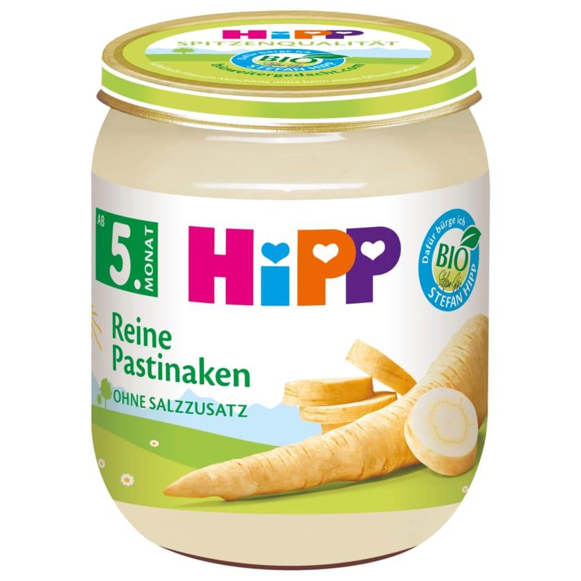 Hipp Bio Reine Pastinaken 125g
