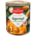 Dreistern Fleischbällchen in Jägersauce mit Kartoffeln 800g