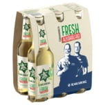 Karlsberg Fresh alkoholfrei 6x0,33l