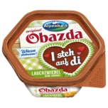 Alpenhain Obazda mit Lauchzwiebeln 125g