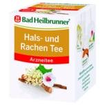 Bad Heilbrunner Hals- und Rachentee, 8 Beutel