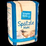 Schapfen Mühle Spätzle-Mehl 1kg