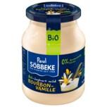 Söbbeke Joghurt Vanille Bio 500g