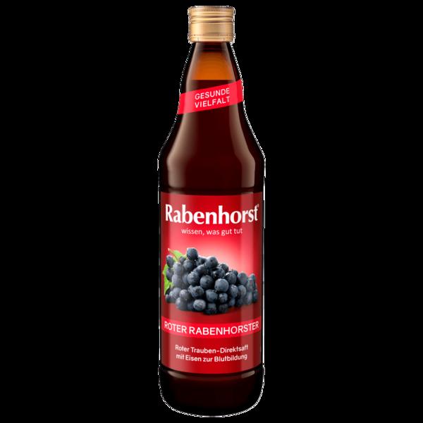 Roter Rabenhorster 0,7l