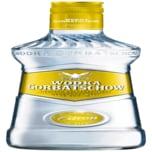 Wodka Gorbatschow Citron 0,7l