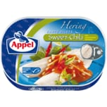 Appel MSC Heringsfilets Sweet Chili 200g