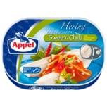 Appel MSC Heringsfilets Sweet Chili 200g