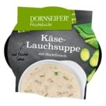 Dornseifer Käse Lauch Suppe 400g