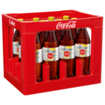 Coca-Cola light taste Lemon C 12x1l