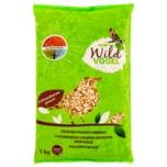 Degro Vogelfutter Erdnusskerne gehackt 1kg