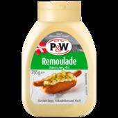 P&W Remoulade 255g