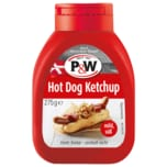 P&W Hot-Dog-Ketchup 255ml