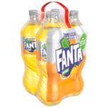 Fanta Orange Zero 4x1,5l