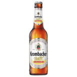 Krombacher Radler alkoholfrei 0,33l