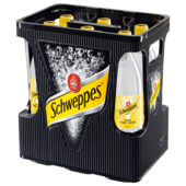 Schweppes Indian Tonic Water 6x1l