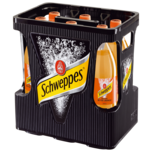 Schweppes Bitter Orange 6x1l