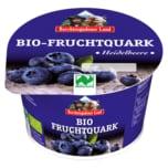 Berchtesgadener Land Bio Fruchtquark Heidelbeere 200g